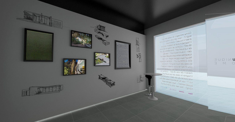 Galleria di architettura all 39 aeroporto eccelsa aviation di for Rendi i tuoi sogni a casa