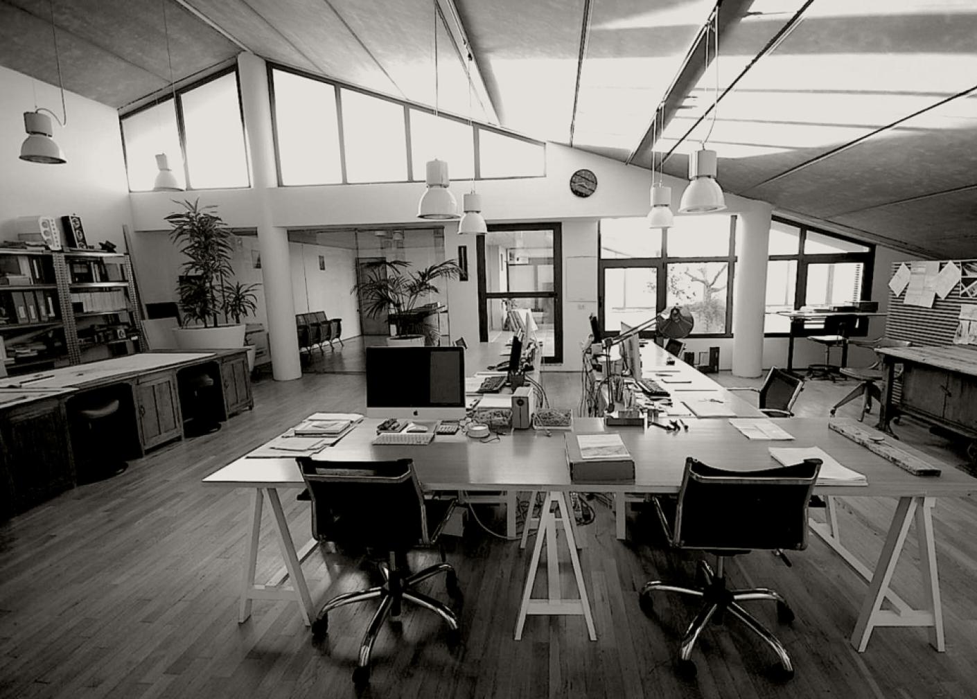 Studio di architettura a sassari officina29 architetti for Studio architettura catania