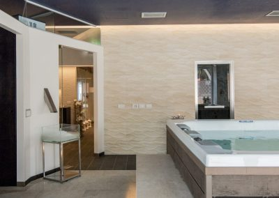 Hotel Corte Rosada Spa