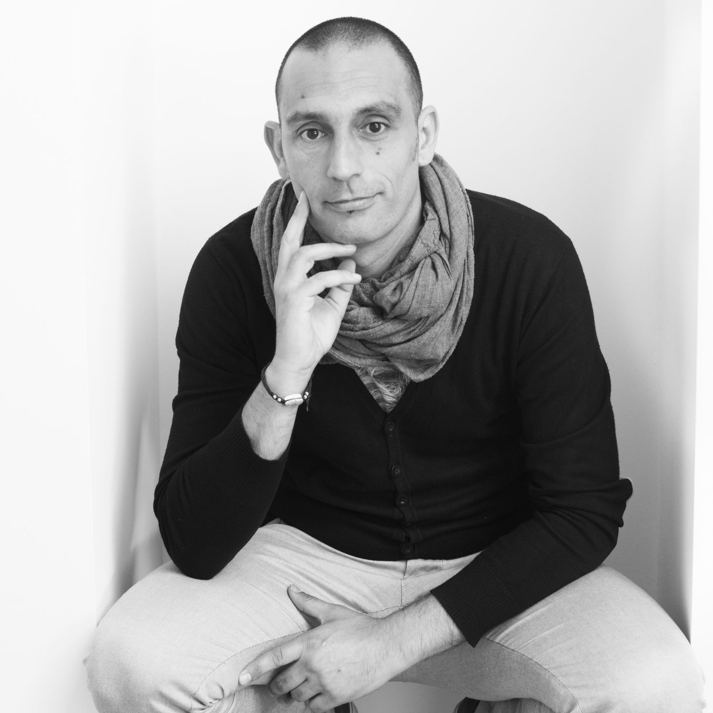 Antonio Pistuddi