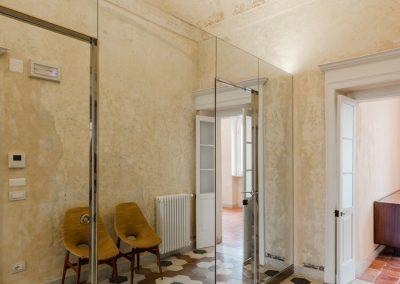 Joao Morgado-pareti specchiate