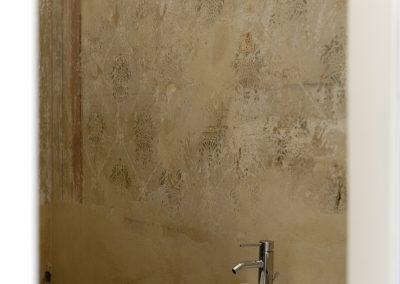 Pitture originali bagno