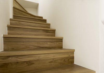 scala-legno