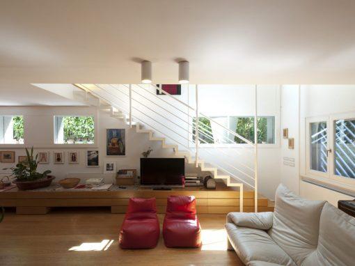 Lumen House