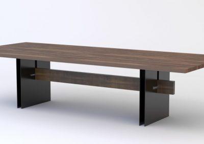 design tavolo sardo