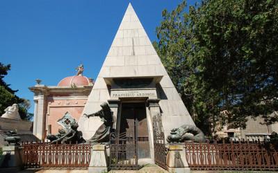 Parlano di noi: il restauro della Tomba Ardisson su La Nuova Sardegna