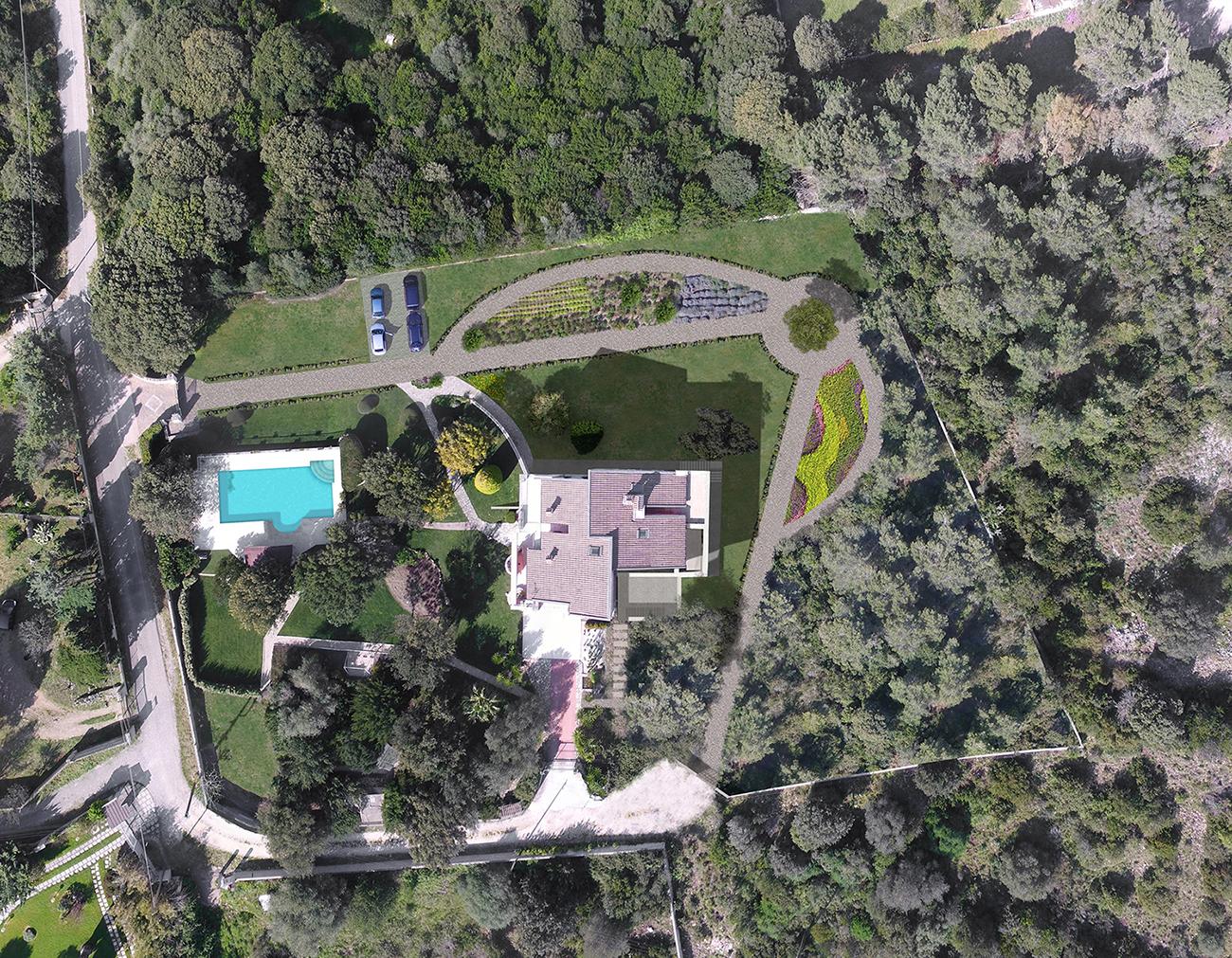 La Casa nel Parco